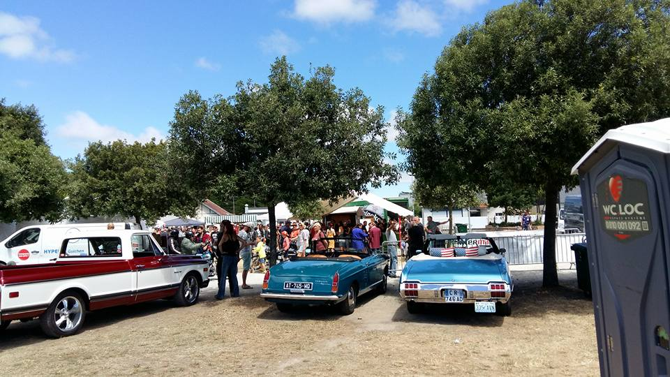 Rencontre 2CV 4X4 TT Sept 2011 Normandie By fddp