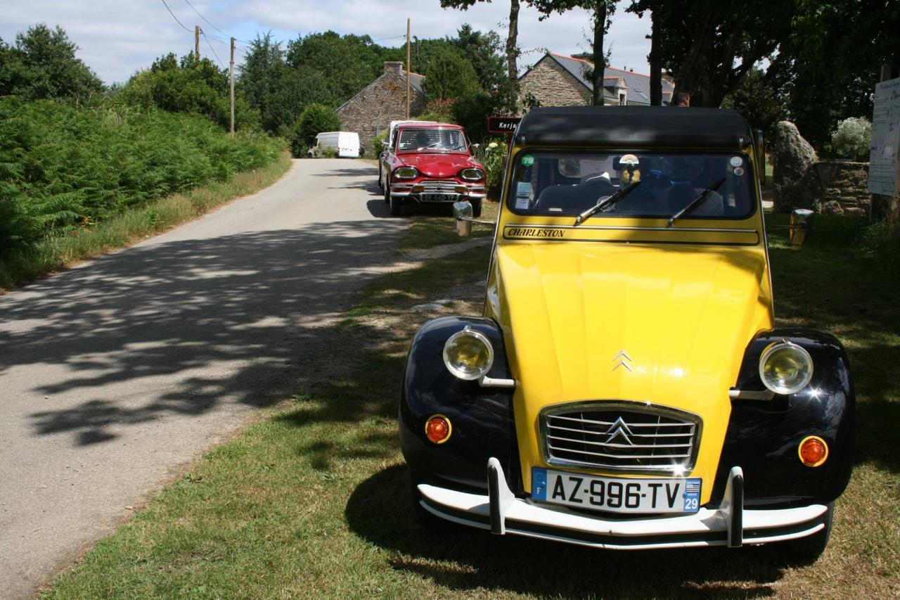 Rallye Nicolas et Céline - 01/07/2017